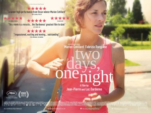two-days-one-night-poster